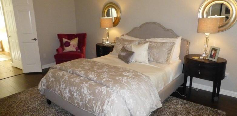 Southwest Austin Project – Master Bed & Bath