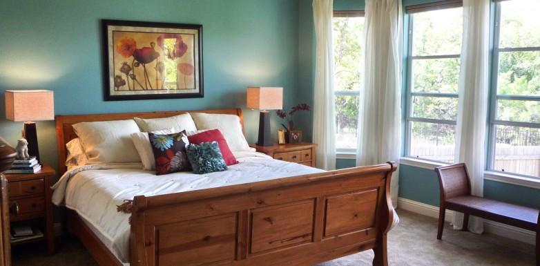 Master Bedrooms – September