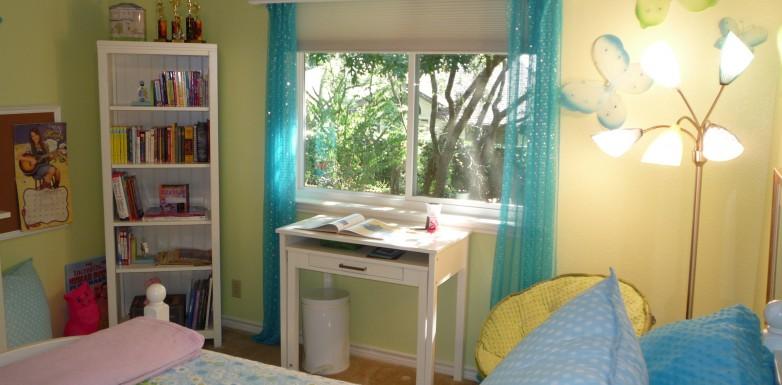 Children's Rooms – August