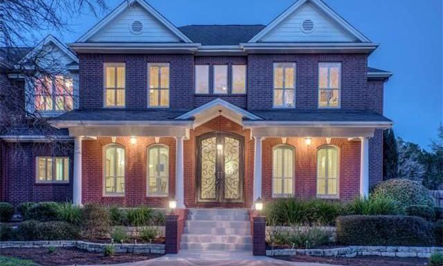 Southwest Austin Home Staged By Tarragona Designs Sold In 3 Days!